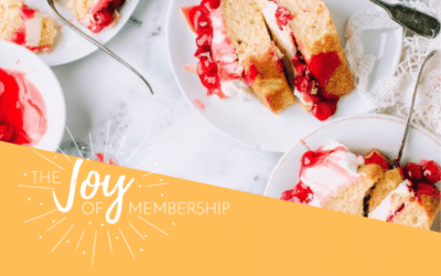 Cake or Frosting: How to Serve the Perfect Member Experience Every Time