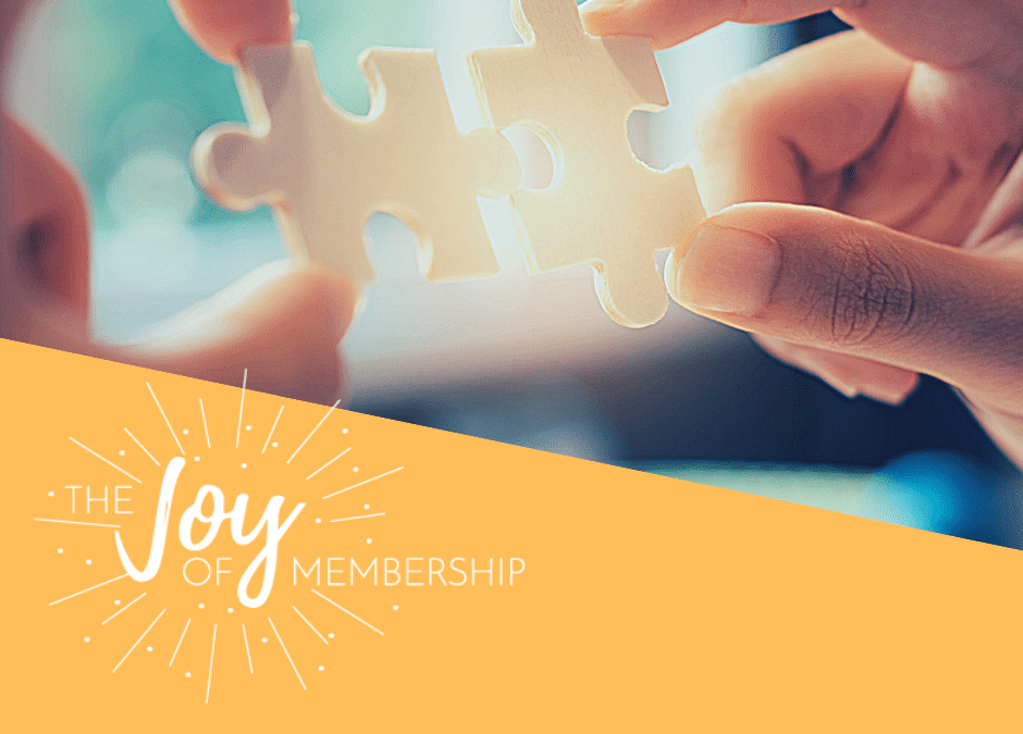 Is This Missing from Your List of Member Benefits?