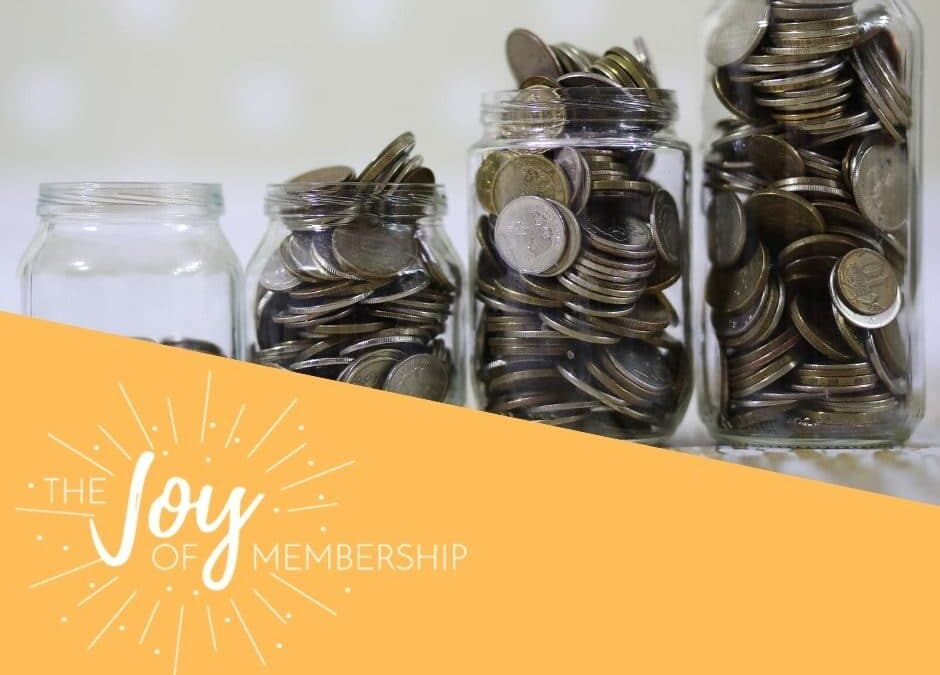 Fundraising for Membership Organizations