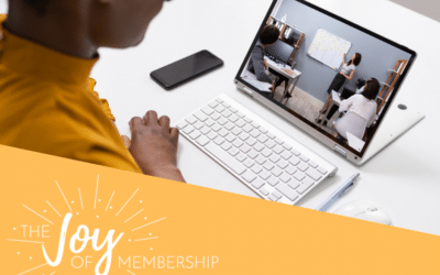 4 Ways to Train Your Members without Webinars