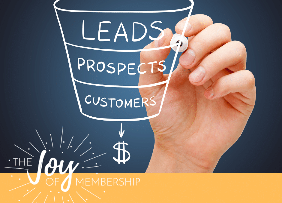 3 Reasons Why More Marketing Isn't the Answer to Membership Growth