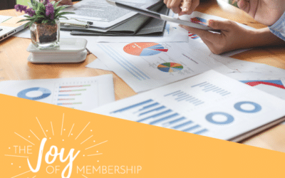 Did You Miss the Membership Growth Report?