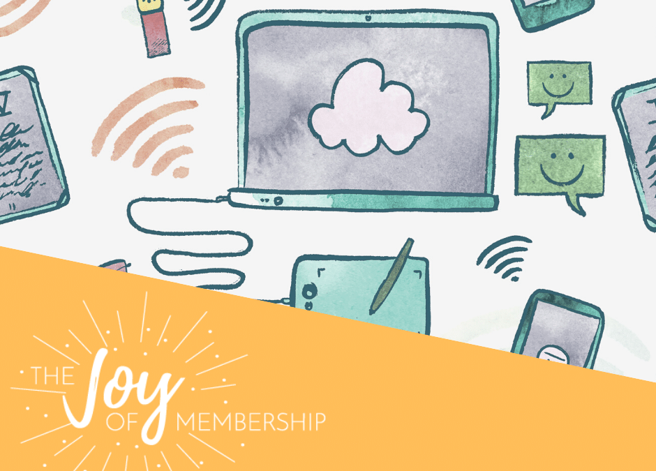 4 Lessons I've Learned from a Decade of Membership Tech Projects