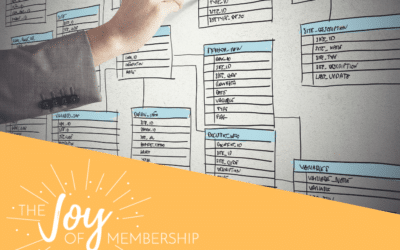 Let Your Membership Software Do The Work