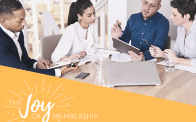Membership Leaders Share About Board Development (Part 2)