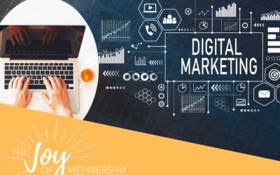 Do You Use Digital Marketing Tools to Find Members?