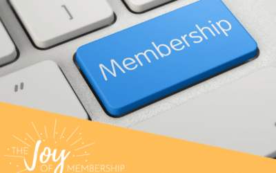 """""""Membership can either define you or just make you crazy."""""""