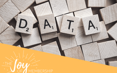 Using Data to Inform Your Membership Decisions