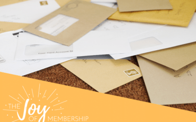 The Importance of Direct Mail in Nonprofit Fundraising