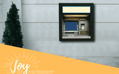 Try Personalization to Make Membership Building Easier