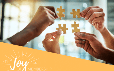 Are Your Members Creating Value – or Just Consuming Value?