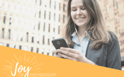 Using Personalized Videos to Boost Connection with Members